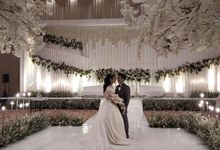 Wedding Of Robby & Wanda by JWP Wedding