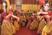 The Wedding Of Novi by Alux's Event & Wedding Creator