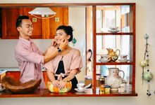 POSTWEDDING Photography Mr Adimas & Mrs Engga by Sinatrya Haryo Photography