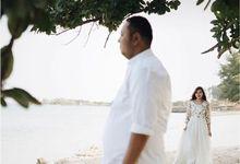 Jeje's wedding by Caramells