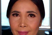 Graduation by Saridarmayanti Makeup Artist