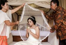 Wahyu & Lisa by Astagina Resort Villa & Spa Bali