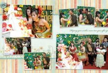 birthday party by Serenity Production