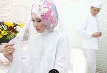 Surabaya - Wedding Sari & Feisal by Explore Photograph