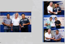 Saratoga Golf 2015 by La Photo celebre