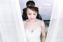 Wedding Of  Ivan & Jen by Jo Chan Makeup Artistry