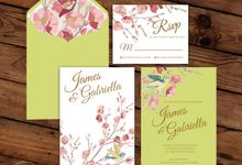 FLORAL by Jolly's Little Dreams