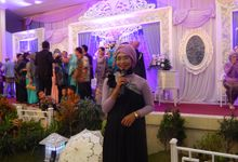 MC Wedding Mala & Andri by MC Ayu Ranifa