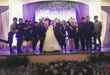 Adel & Gatot Wedding by Bozza Event Organizer
