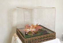 Sewa Box Seserahan Rustic by Tavisha Decoration