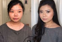Makeup by Koru Beauty Bar
