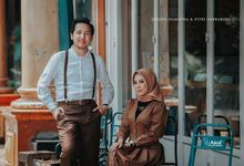 Prewedding by Aleaf Home Creative