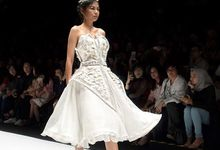 Bridal Gowns - JFW BLOOM COLLECTIONS by Angelina Monica