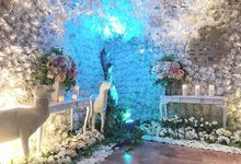 Rico & Melissa by indodecor