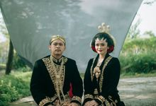 Micro Wedding Okta & Kresna by Kisah Kita Wedding Planner & Organizer
