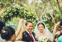 Ricky & Devi by Astagina Resort Villa & Spa Bali