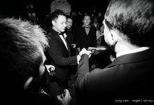Cungcien + angel | wedding by alivio photography