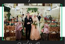 The Wedding Shinta & Herald by GBS ORGANIZER