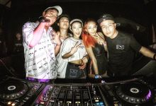 All My DJ Setup Part 2 by DJ in Penang, DJ Coollen