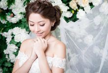 Pre-Wedding Shoot by Twentys Makeup Artistry