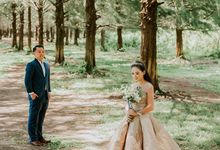 Pre-wedding of Steven and Cincia by Ceraco