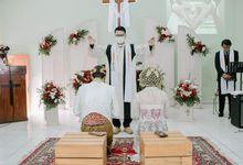 holly matority gereja GKJW by semutdecor