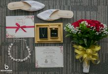 From Wedding Day Agung and Dresti by Bocahirenk Studio