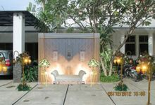 Decoration by LaVie - Event Planner