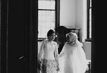 The Wedding of Atika & Alam by Chandani Weddings