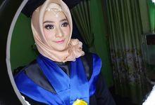Graduation by Aiiu Makeup