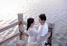 Irul & Yunita - Prewedding by Peony Atelier