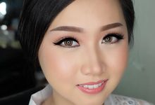 Ms. Eleora by GNA Makeup