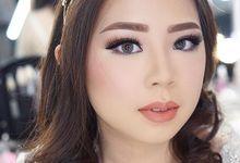 Makeup Class by Megautari Anjani