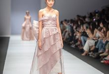 JFW 19 COLLECTIONS - BLOOM by Angelina Monica