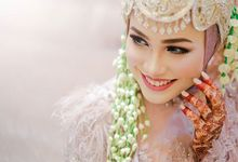 prewedding by naim photo