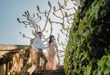 Pre-wedding of Stephanie & Jonathan by Vivre the Label