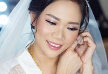 Bride Stefannylulu by Megautari Anjani