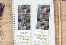 STRIP PHOTOBOOTH by Austin Photobooth