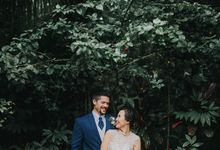 James and Maricar Wedding by Melanie Basaysay Photography