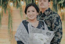 Engagement Putri Mamas by Chandira Wedding Organizer
