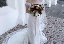 Bride Yinxi by Après Makeup