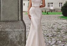 Custom made wedding gowns by BridalBreeze