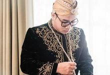 The Wedding Of Rico & Ime by MOSSA Photography