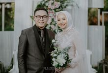 From Mutia & Rio Wedding by Signore Gift
