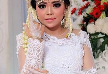 Makeup Akad & Touch Up by FitriamakeUp