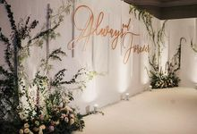 Always and Forever by Story & Matter events