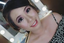Makeup Family, Bridemaids, Party by Merry Effendy MUA