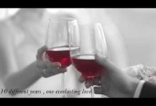 A Celebration of A Decade Of Love - Tomy & Cindy Wedding by Little Collins Video