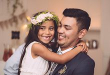 Rhiannon & Josue by Tropica Weddings