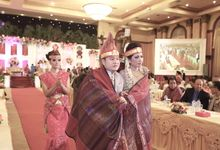 Batak Traditional Weddings by Video Art
